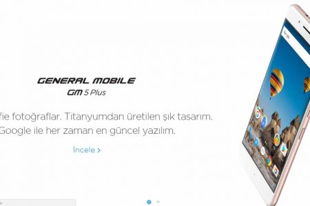 General Mobile 5 Plus Ön İnceleme