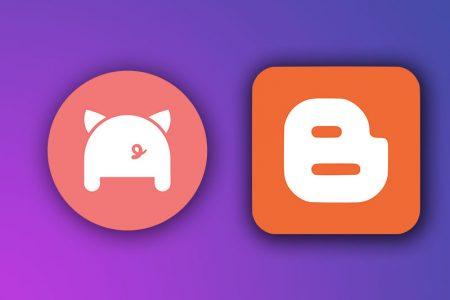 Porkbun.com'dan alınan domaini Blogger'a yönlendirme