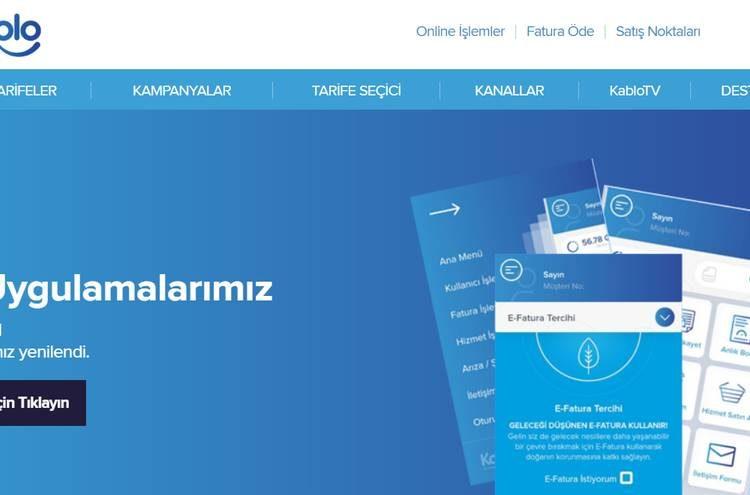 Türksat Kablo Hakkında Görüşüm
