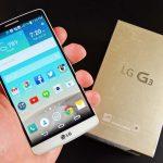 Yerince İnceleme: LG G3